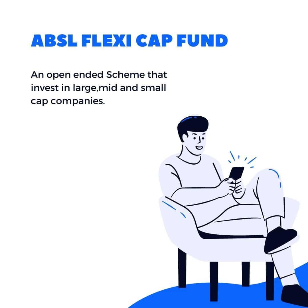 ABSL Flexicap Fund- Return, Performance, Portfolio.