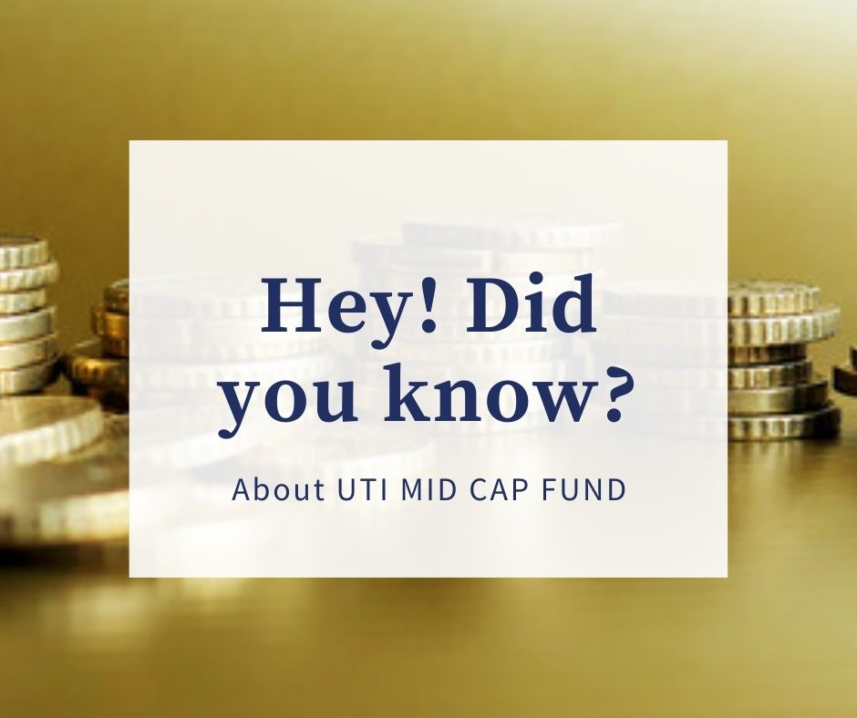 Let's Start UTI Mid Cap Fund Growth Performance Analysis in 2021