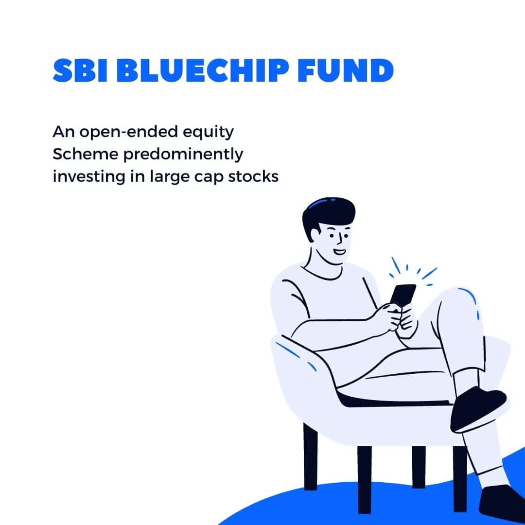 SBI Bluechip Fund – Returns, Portfolio, Performance